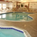 Photo of Quality Inn & Suites Univeristy Pool