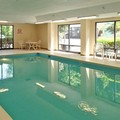 Pool image of Quality Inn & Suites University