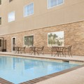 Pool image of Quality Inn & Suites Westchase Westheimer