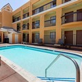 Pool image of Quality Inn & Suites Westminster Seal Beach