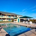 Pool image of Quality Inn & Suites Yuba City