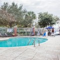Photo of Quality Inn & Suites at Patriots Point Pool