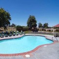 Swimming pool at Quality Inn Temecula Wine Country