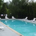 Pool image of Quality Inn Tigard Portland Southwest
