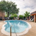 Photo of Quality Inn Tyson Corner Pool