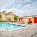 Pool image of Quality Inn Vallejo