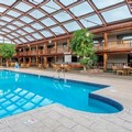 Pool image of Quality Inn Wausau