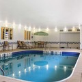 Pool image of Quality Inn West Acres