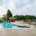 Pool image of Quality Inn West End