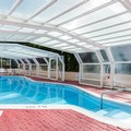 Pool image of Quality Inn West Springfield