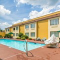 Photo of Quality Inn West of Asheville Pool