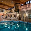 Pool image of Quality Inn Winkler
