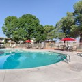 Photo of Quality Inn at Lake Powell Pool