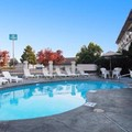 Pool image of Quality Inn of Modesto