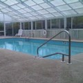 Pool image of Quality Inn of Rome