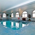 Photo of Quality Inn of Woodstock Pool