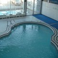 Pool image of Quality Resort Chateau Canmore