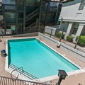 Pool image of Quality Suites Buckhead Village