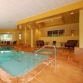 Pool image of Quality Suites Central
