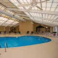Photo of Quality Suites Cordova Pool