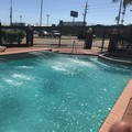 Swimming pool at Quality Suites Cyfair Houston Northwest