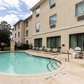 Pool image of Quality Suites Huntsville