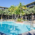 Pool image of Quality Suites Royale Parc Suites