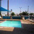 Pool image of Quality Suites San Antonio at Rittiman