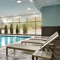 Swimming pool at Radisson Akron / Fairlawn