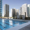 Photo of Radisson Blu Aqua Hotel Chicago Pool
