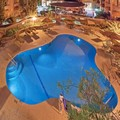 Pool image of Radisson El Paso Airport