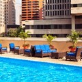 Pool image of Radisson Hotel Baltimore Downtown Inner Harbor