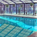 Pool image of Radisson Hotel Colorado Springs Airport