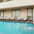 Swimming pool at Radisson Hotel Fresno Conference Center