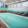 Pool image of Radisson Hotel Manchester