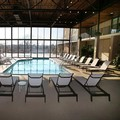 Swimming pool at Radisson Hotel Philadelphia Northeast