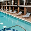 Pool image of Radisson Hotel Rochester Airport