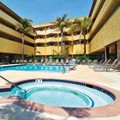 Pool image of Radisson Hotel Santa Maria