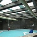 Swimming pool at Radisson Hotel Utica Centre
