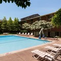Pool image of Radisson Hotel at Cross Keys