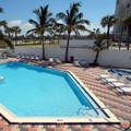 Photo of Radisson Suite Hotel Oceanfront Pool