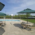 Photo of Radisson Washington DC Rockville Md Pool