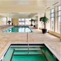 Photo of Raleigh Marriott City Center Pool
