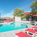Photo of Ramada Albuquerque Airport Pool
