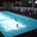 Swimming pool at Ramada Beacon Harbourside Inn Conference Centre