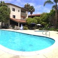 Swimming pool at Ramada Carlsbad