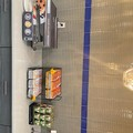 Swimming pool at Ramada Clarks Summit Pa