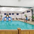 Pool image of Ramada Columbus Rivers Edge Convention Center