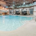 Pool image of Ramada Drumheller Hotel & Suites