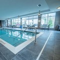 Swimming pool at Ramada Hotel & Conference Center